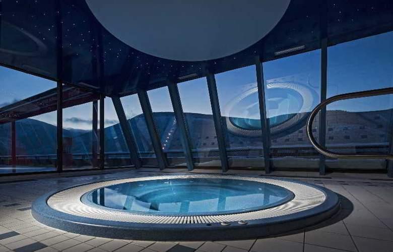 Orea Hotel Horal - Pool - 18