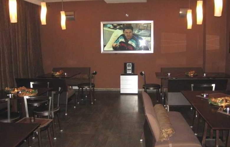 Genoff - Restaurant - 3