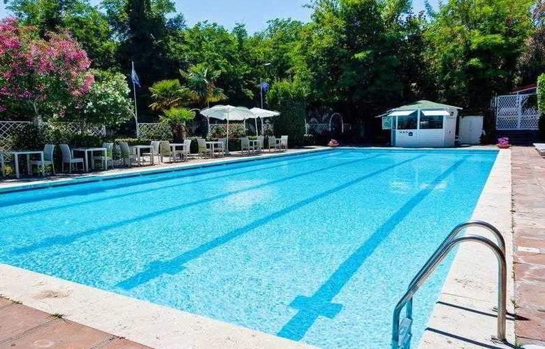 Best Western hotel San Germano - Hotel - 18