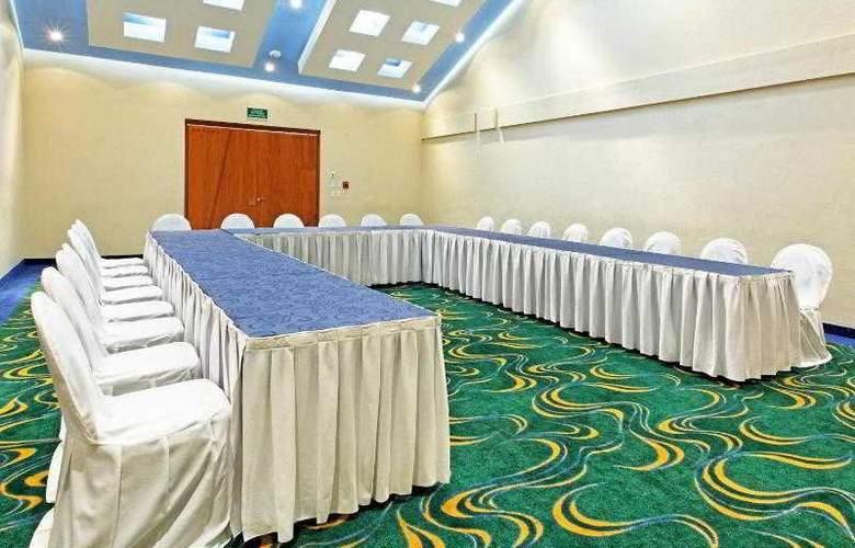 Holiday Inn Veracruz Boca del Rio - Hotel - 14