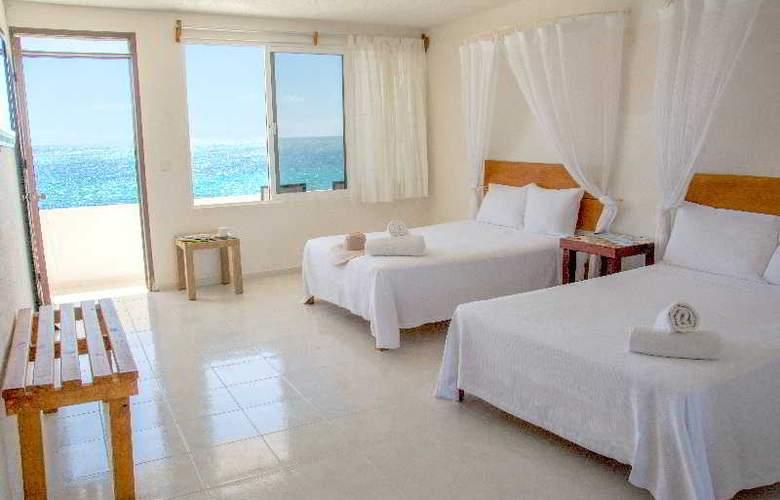 Hacienda Morelos - Room - 6