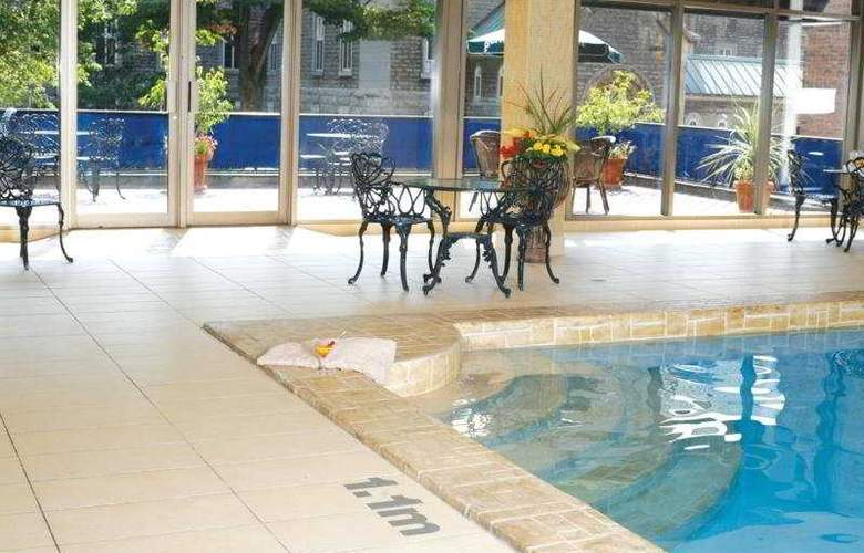 Maritime Plaza - Pool - 5
