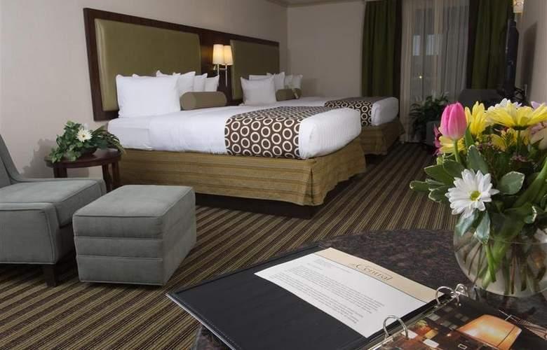 Best Western Premier The Central Hotel Harrisburg - Room - 42
