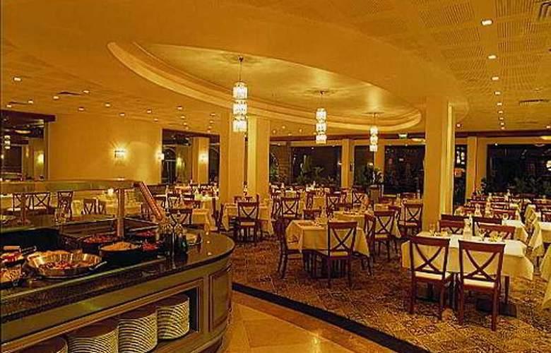 The Rimonim Galei Kinneret - Restaurant - 3
