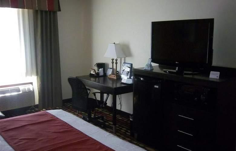 Best Western Greentree Inn & Suites - Room - 103