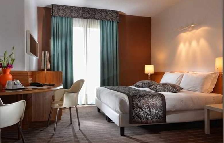 Elite Hotel Residence - Room - 0