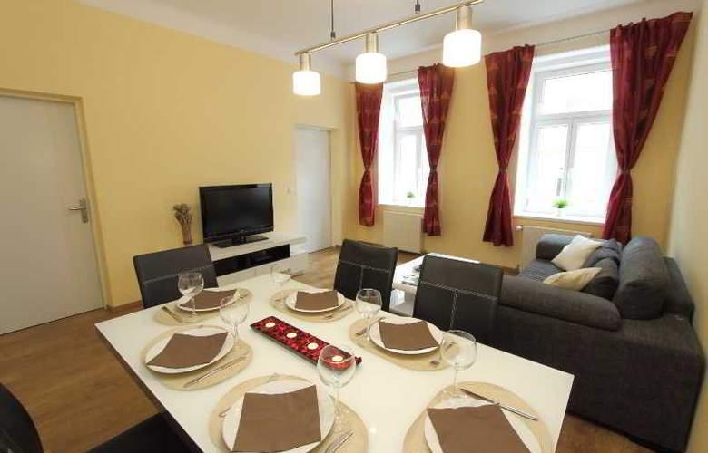 Klimt Hotel & Apartments - Room - 6