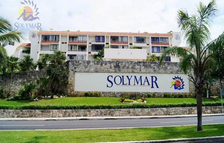 Solymar Beach Resort - Hotel - 12