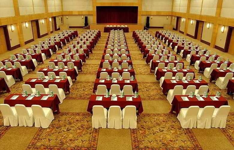 Mirada Del Mar Hotel - Conference - 7