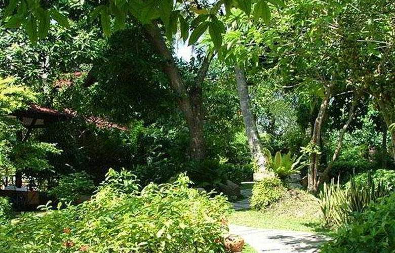 Sunrise Tropical Resort - General - 1