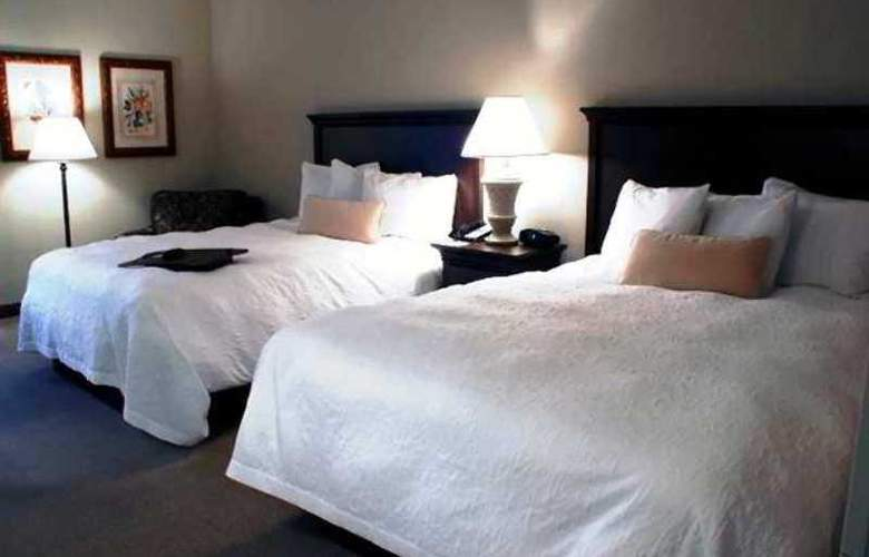Hampton Inn Baltimore-Washington International - Hotel - 1