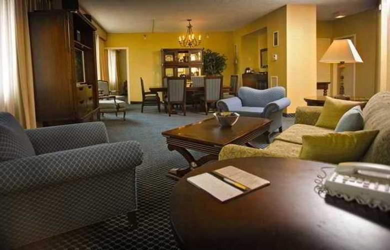 Doubletree Nashville Downtown - Hotel - 10