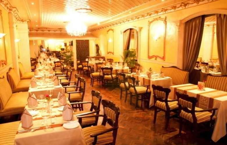 Ambassador Mumbai - Restaurant - 13