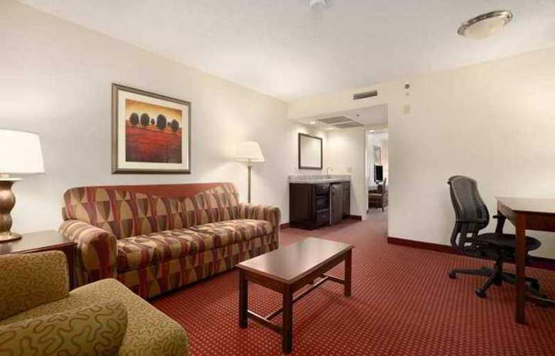 Embassy Suites Montgomery - Hotel & Conference - Hotel - 6