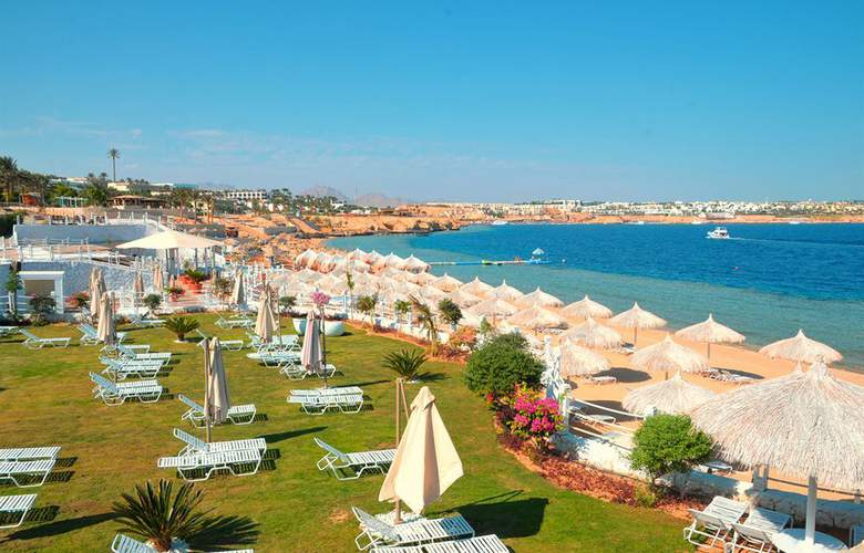 SUNRISE Grand Select Arabian Beach Resort - Environment - 3