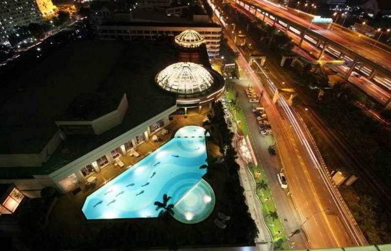 Miracle Grand Don Muang - Hotel - 9
