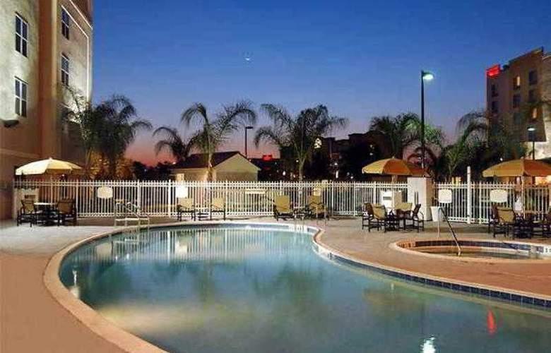 Residence Inn Orlando Airport - Hotel - 25