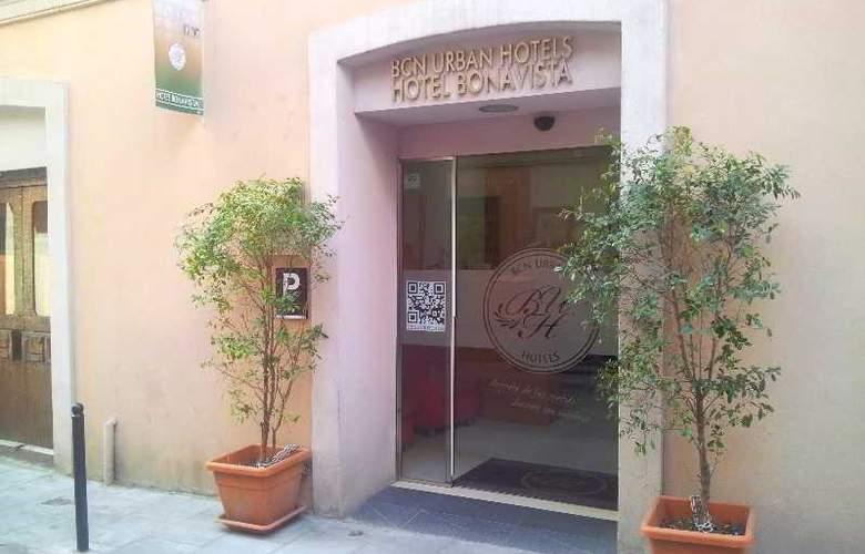 BCN Urban Bonavista - Hotel - 0