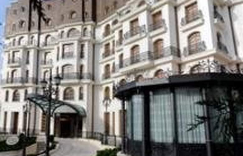 Epoque Hotel Relais & Châteaux - Hotel - 0