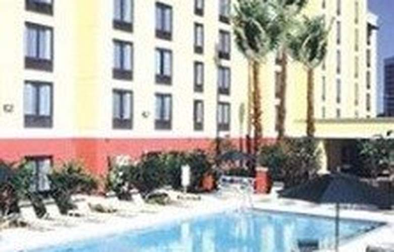 Springhill Suites by Marriott-Tampa - General - 1