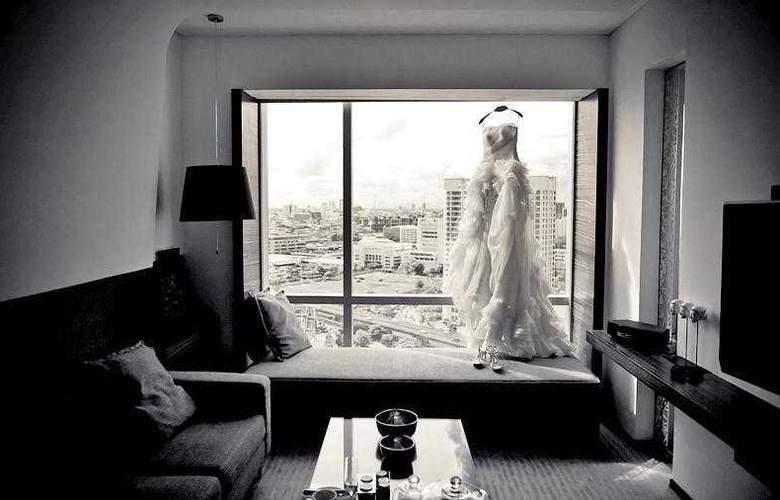 Le Meridien Bangkok - Hotel - 15