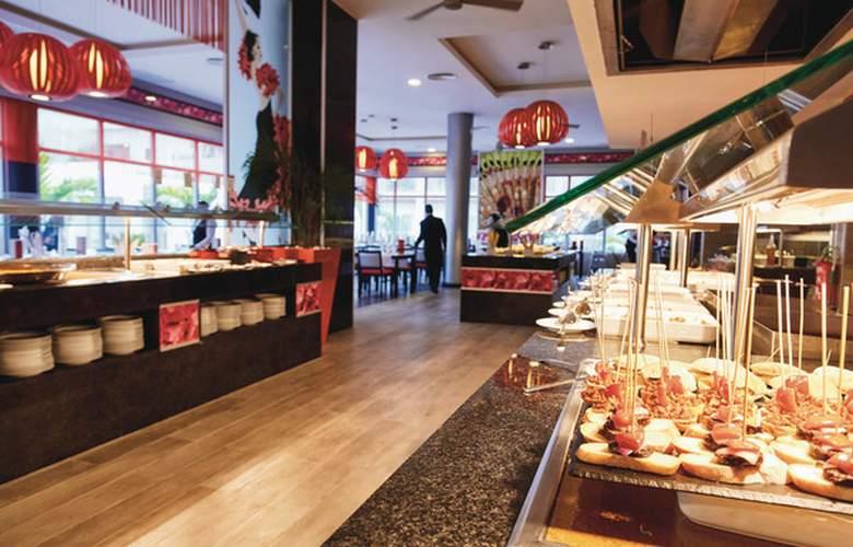 Riu Bambu  - Restaurant - 14