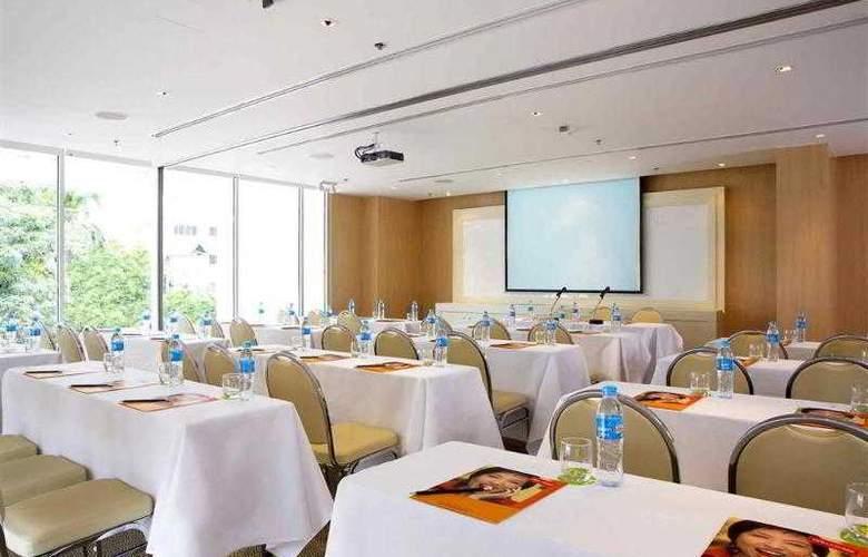 Ibis Bangkok Sathorn - Hotel - 11