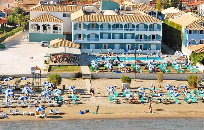 Astir Palace - Beach - 1