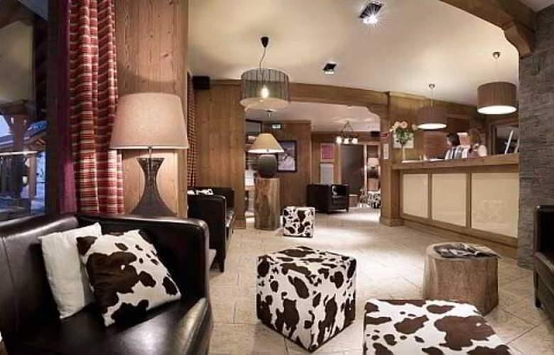 Residence Pierre & Vacances Premium Les Crets - General - 7