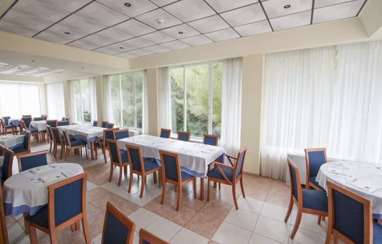 Azuline Bahamas - Restaurant - 4