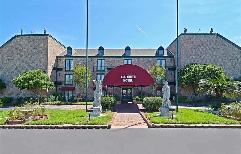Best Western Chateau Louisianne - Hotel - 133