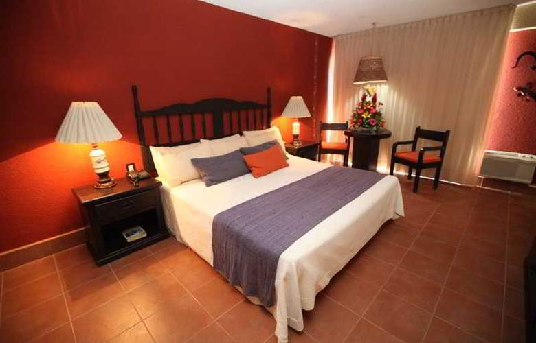 Montetaxco Resort & Country Club - Room - 7