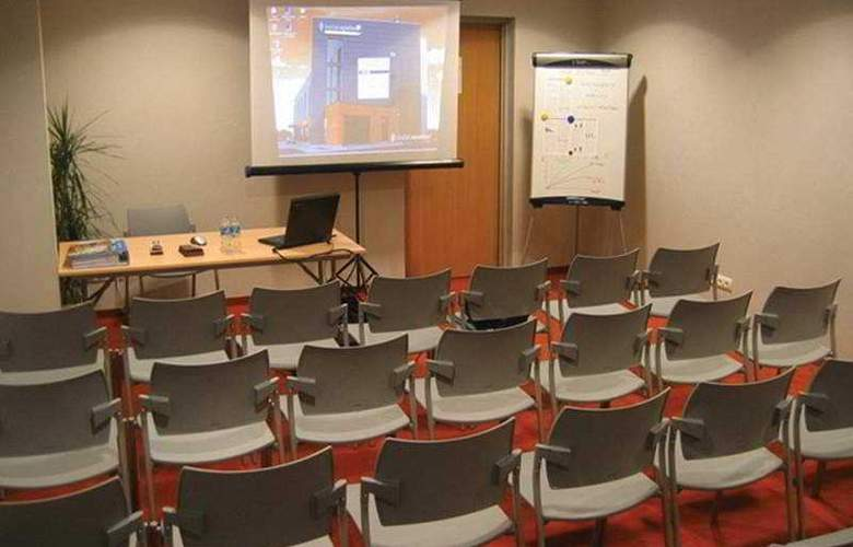 Quality System - Hotel Krakow - Conference - 6