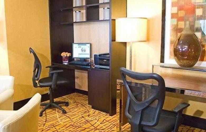 Oakland Marriott City Center - Hotel - 9