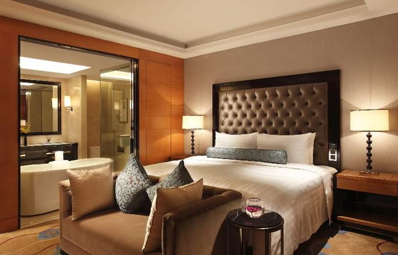 Howard Johnson Kaina Plaza Changzhou - Room - 7