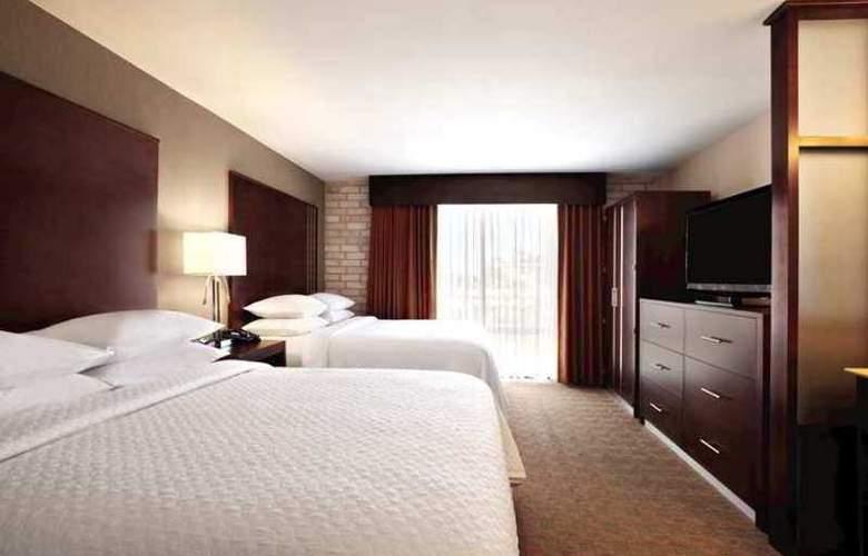 Embassy Suites - Corpus Christi - Hotel - 7