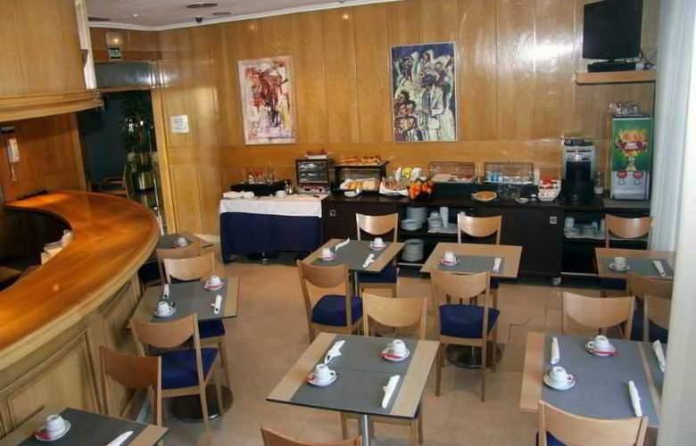 Don Manuel - Restaurant - 8