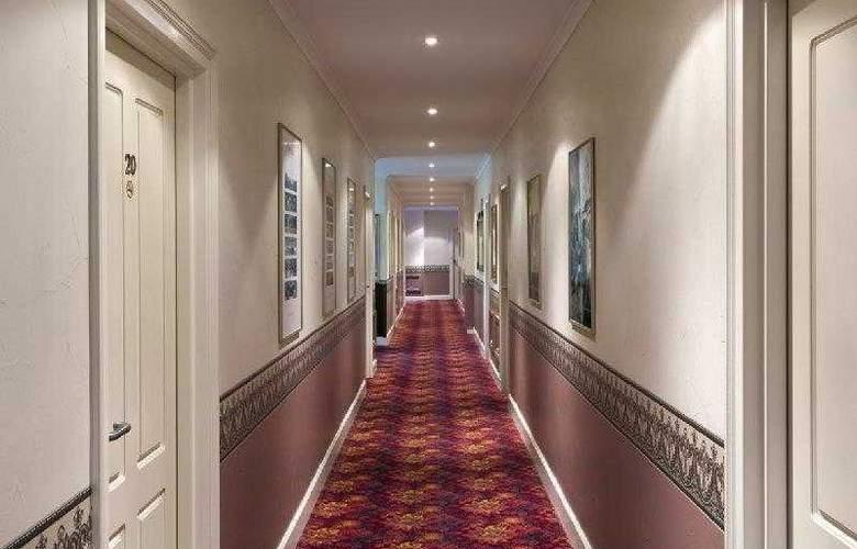 Best Western Ensenada Motor Inn - Hotel - 3