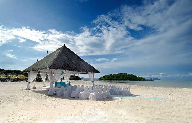 Berjaya Langkawi Resort - Beach - 44