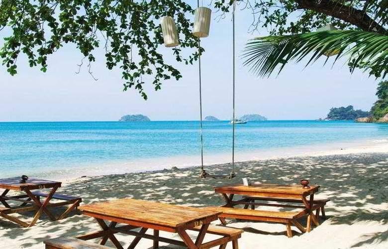 Siam Beach Resort - Beach - 9