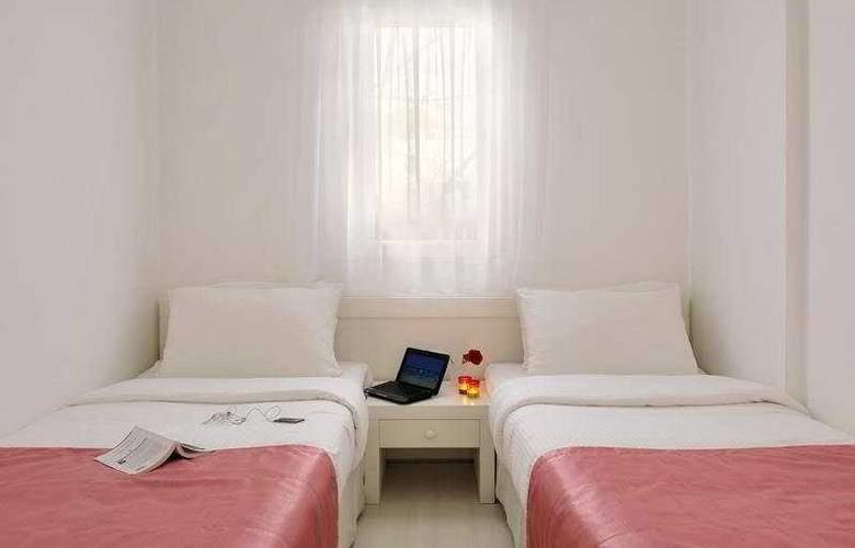 Satsuma Suite - Room - 6