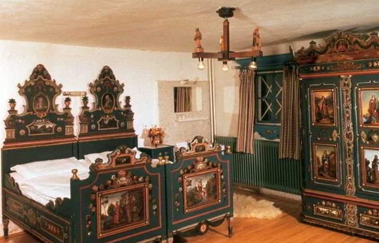 Gasthof Limberghof - Room - 1
