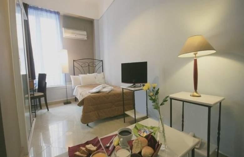 Kimon Athens Hotel - Room - 10