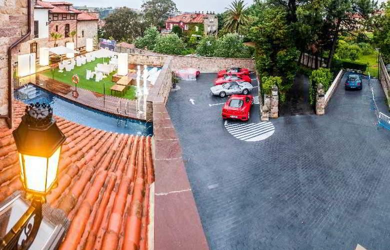 Costa Esmeralda Suites - Hotel - 8