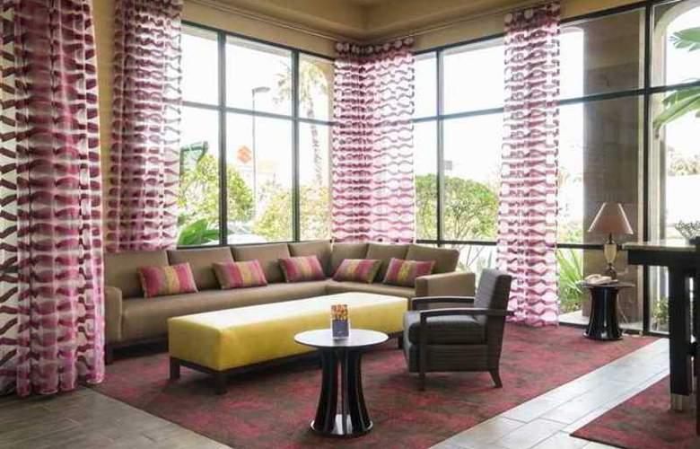 Hampton Inn Orlando-Florida Mall - Hotel - 0