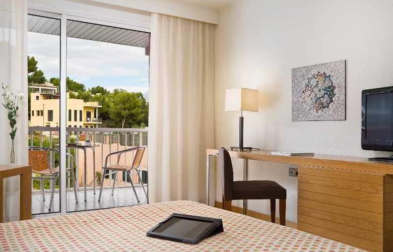 NH Ciutat De Mallorca - Room - 7