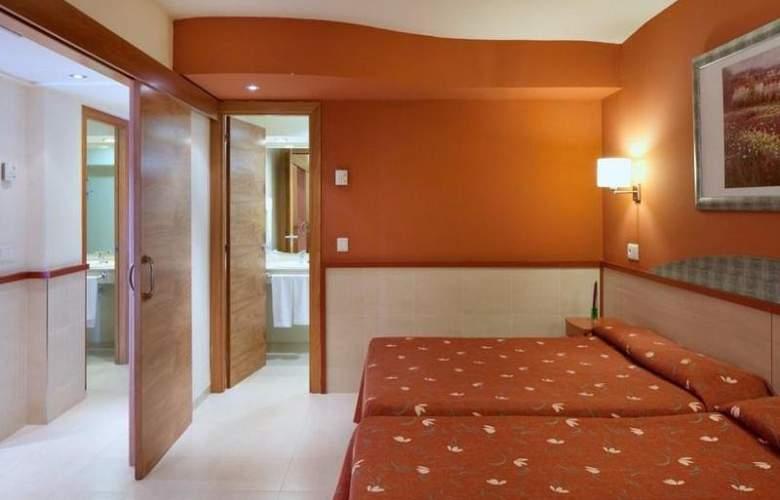 H TOP Calella Palace - Room - 18