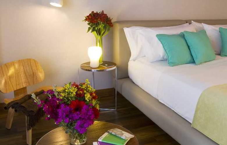Palo Santo Hotel - Room - 27