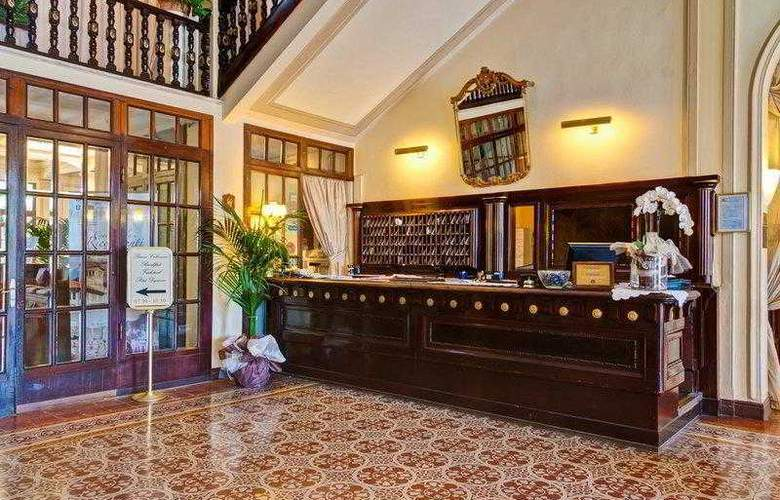 Best Western Premier Collection Grand Royal - General - 1