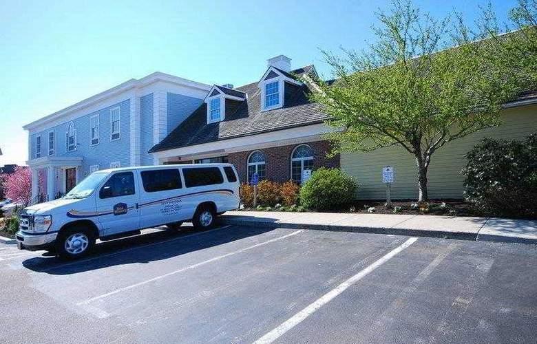 Best Western Adams Inn - Hotel - 13